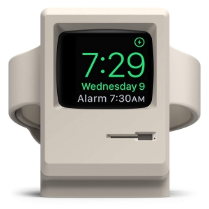 Elago - W3 Stand for Apple watch - White