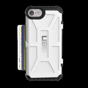 UAG - iPhone 7/6S Pathfinder Case-White/Black (Visual Packaging)