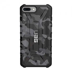 UAG - iPhone 8/7/6S Plus (5.5 Screen) Pathfinder Case - Black Camo / Black