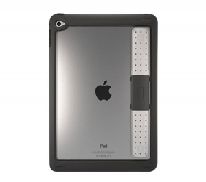 OtterBox Unlimited Series Case for Apple iPad 5th Generation - Slate Grey - Pro Pack