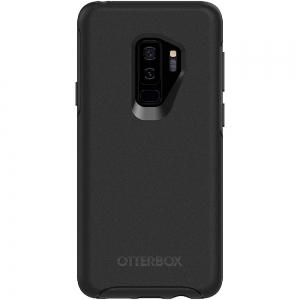 OtterBox Symmetry Samsung S9 Plus Black Case