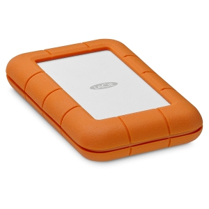 LaCie Rugged 1TB USB3 & Thunderbolt2