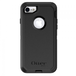 Otterbox Defender Case For iPhone 7 Black