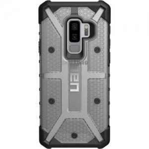 UAG Galaxy S9+ Plasma Case - Ice (Transparent)