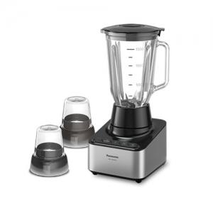 Panasonic Blender - 600 Watt - 2L Glass Jar