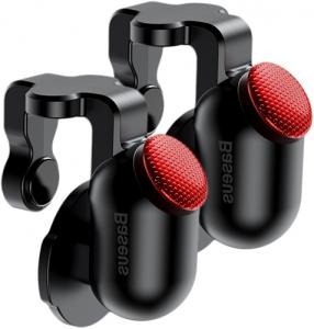 Baseus Red-Dot Mobile Game Scoring Tool- Black