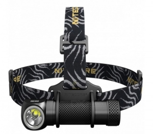 Nitecore HC33 - 1800 Lumen High Performance Versatile L-shaped Headlamp