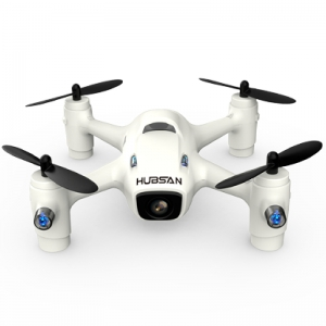 Hubsan X4 Camera Plus H107C