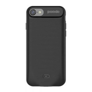 Porodo Power Case 2500mAh for iPhone 8 / 7
