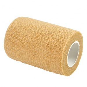 Scico First Aid Vet Wrap Elastic Self Adhesive Bandage