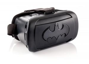 VRSE VR Entertainment Batman Virtual Reality Set