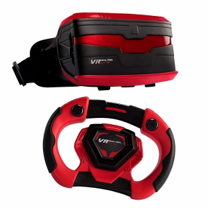 VR Real Feel Racing 3D Reality Simulator