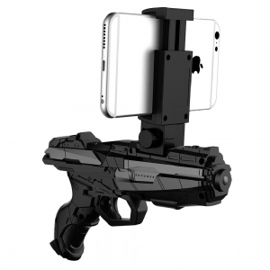 Thrumm AR Gun for Apple and Limited Android Phones