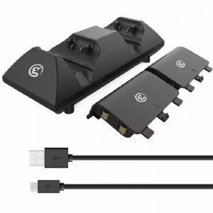Gamesir Xbox One Controller Charger W60X202