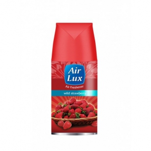 Air Lux Air Freshner Refill 260 ml - Wild Stawberry