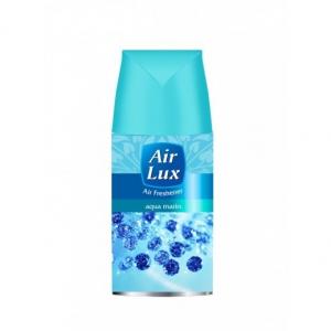 Air Lux Air Freshner Refill 260 ml - Aqua Marin