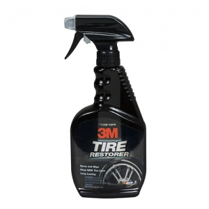 3M Tire Restorer Spray