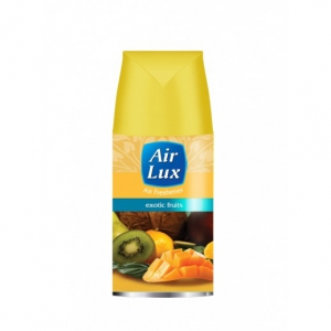 Air Lux Air Freshner Refill Exotic Fruits - 260Ml