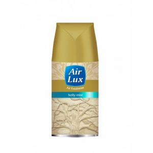 Air Lux Air Freshner Refill Holly Mist - 260Ml