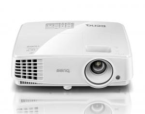 BenQ  Eco-friendly SXGA Business Projector - MS527