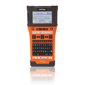 Brother P-touch Edge Electronic Label Maker PT-E550W