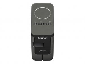 Brother Printer Wireless Label Maker PT-P750W