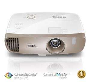 BenQ Home Cinema Projector - W2000