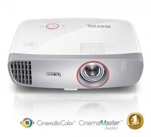 BenQ Home Cinema Projector - W1210ST