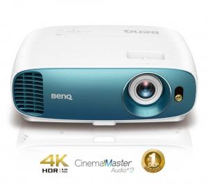 BenQ Home Entertainment Projector - TK800