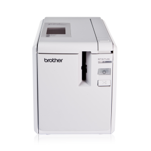 Brother High-Speed Industrial Label Printer - PT-9700PC