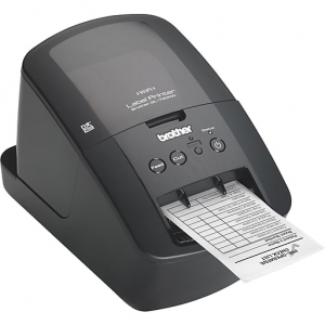 Brother Wireless-Enabled Professional Label Printer - QL-720NW