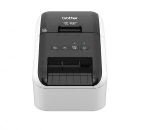 High-speed, Professional Label Printer - QL-800