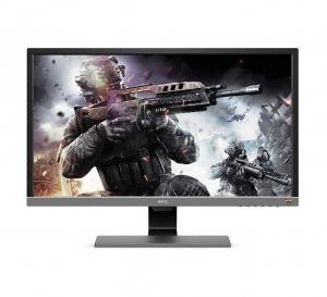 "BenQ 28"" 4K Video Enjoyment Monitor with Eye-care Technology - EL2870U"