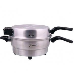 Sumo Khameer Hot Bread Maker 1000W