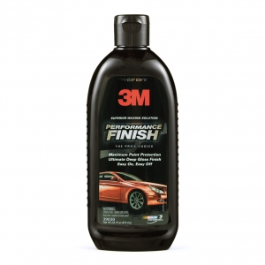 3M Performance Finish