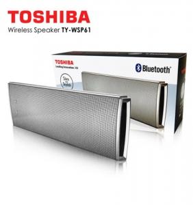 Toshiba Wireless Bluetooth Speaker - TY-WSP61