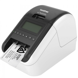 Brother High-speed, Professional Label Printer - QL-820NWB