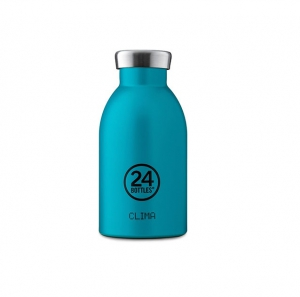 24Bottles Clima Bottle Atlantic Bay 330ml