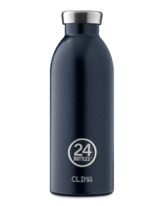 24Bottles Clima Bottle Deep Blue 850ml