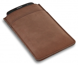 Philippi - Doux Smartphone Case, Brown