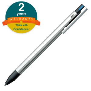 LAMY Logo 3bp Matt Multi-Colour Ballpoint Pen