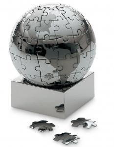 Philippi Puzzle Globe