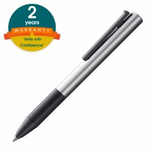 LAMY Tipo AL/K Silver Rollerball Pen M M66bk