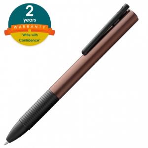 LAMY Tipo AL/K Coffee Rollerball Pen M M66bk