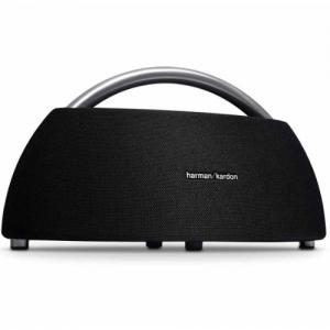 Harman Kardon High-Performance Wireless Stereo Speaker GO+ Play Mini- Open Box