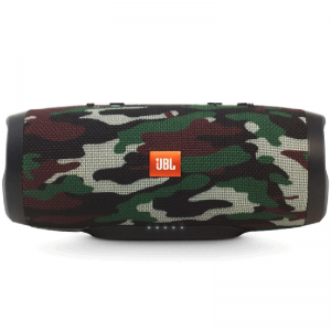 JBL Splashproof Portable Bluetooth Speaker with USB Charger Charge 3 (SPECIAL EDITION) - Open Box