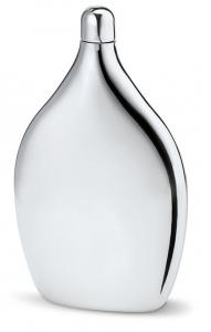 Philippi St. Moritz Hip Flask