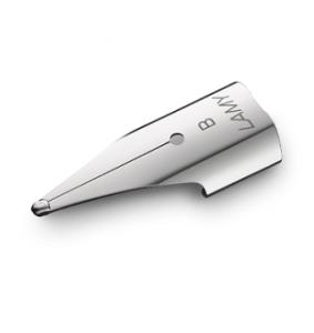 Lamy Z 50 Fountain Pen Steel Nib - B - Spring
