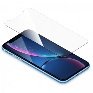 Torrii Bodyglass Case for iPhone XR  - Clear