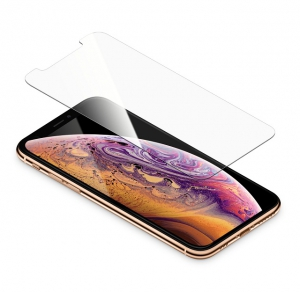 Torrii Bodyglass Case for iPhone XS  - Clear